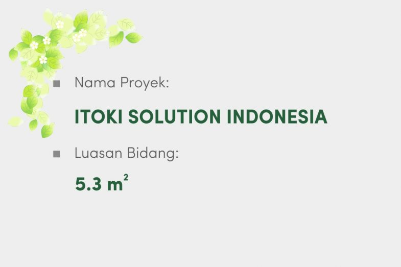 Itoki Solution Indonesia