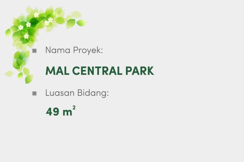 Mal Central Park