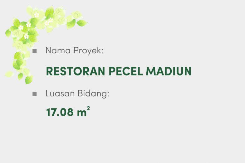 Pecel Madiun