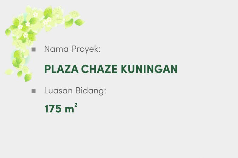Plaza Chaze Kuningan