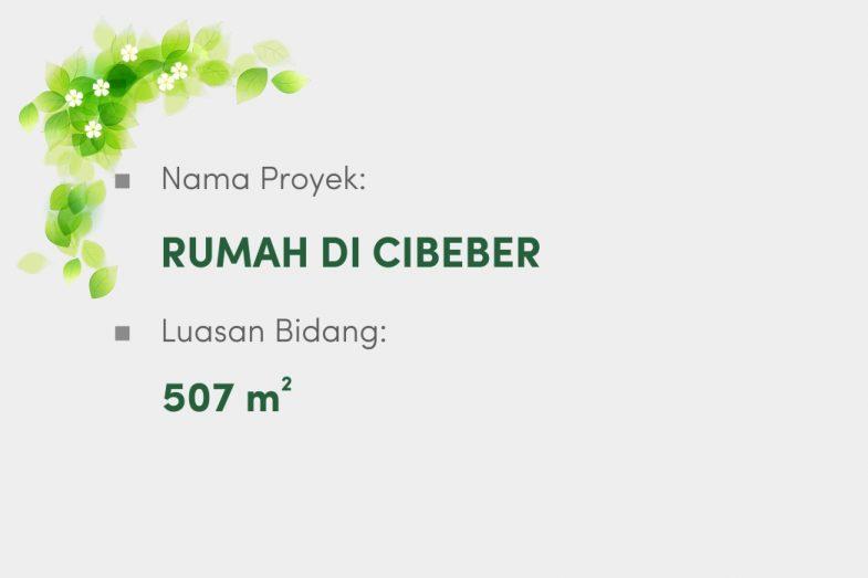 Rumah Di Cibeber
